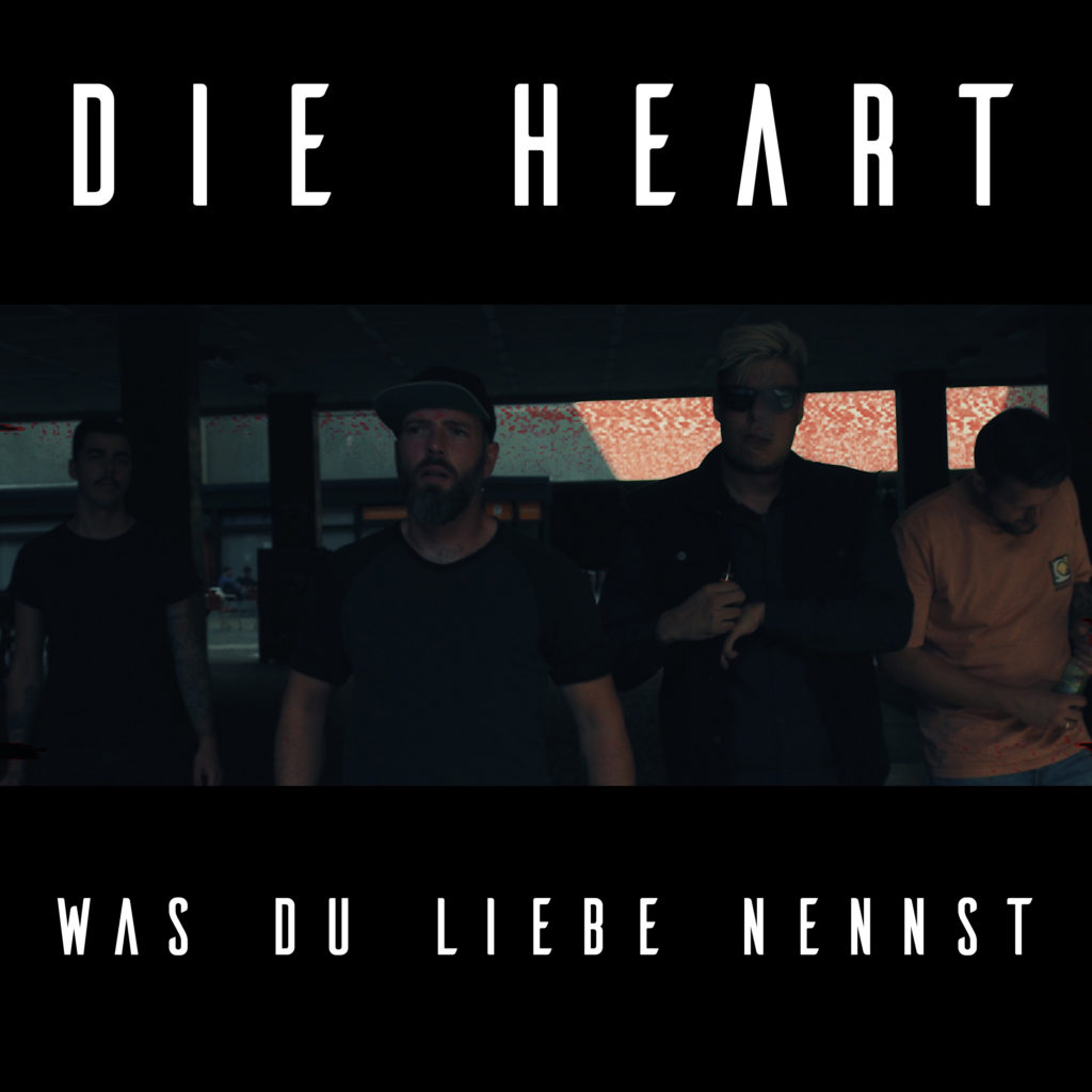 Die-Heart-Was-Du-Liebe-Nennst_Bausa-Cover_3000px