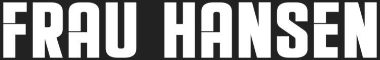 FRAU_HANSEN_Bandlogo_lang